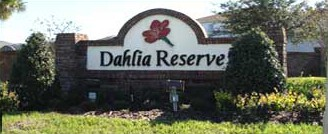 About Dahlia Reserve
